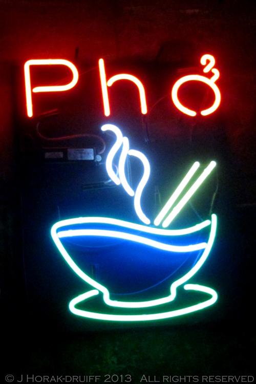 Pho title © J Horak-Druiff 2013