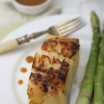 Skrei cod with a miso glaze – and how to buy sustainable cod