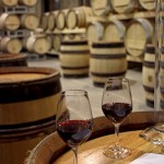 Visiting the Vaucluse – a wine blending workshop at Lavau