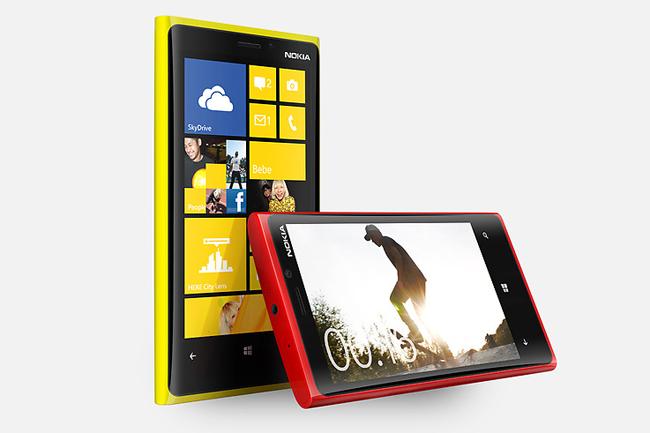 Image © Nokia UK
