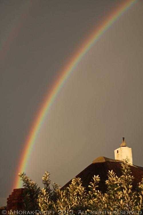 Cape StFrancisRainbow © J Horak-Druiff 2013