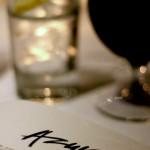 Azure restaurant @ 12 Apostles Hotel