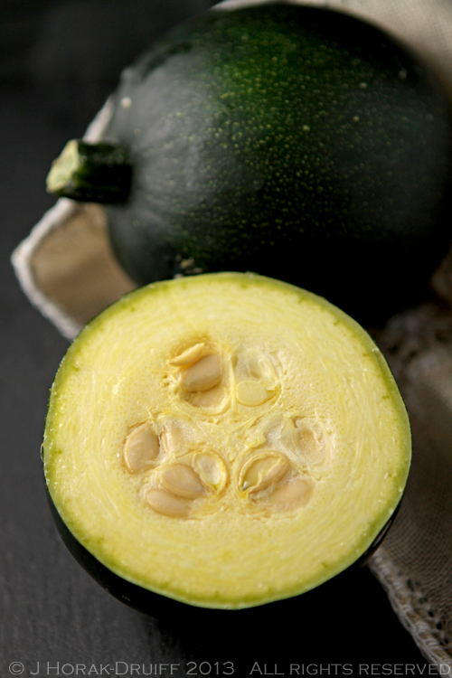 Gem Squash Central How To Find Them How To Grow Them How To Eat