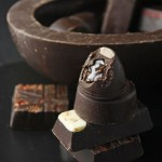 Hotel Chocolat's dark chocolate egg – pure Easter indulgence