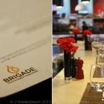 Brigade Bar & Bistro review