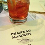 LQ Foodings – a Chateau Marmot pop-up restaurant in London