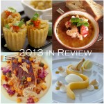2013 in review – my top 7 culinary experiences