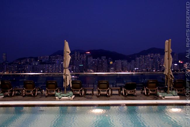 HotelIconNightPool2 © J Horak-Druiff 2013