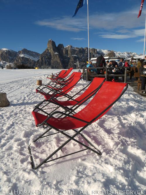 DolomitesDeckchairs © J Horak-Druiff 2014