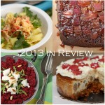 2013 in review – my 10 favourite Cooksister recipes