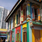 Exploring Singapore's amazing cultural diversity