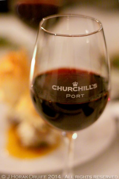 Churchills PortHouseRedWine © J Horak-Druiff 2014