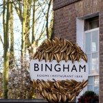 The Bingham – a Sunday lunch review