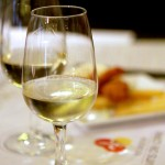 Loire wine and food matching with Fiona Beckett