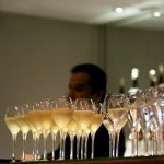 Moti Mahal – Champagne and spice dinner with Gosset