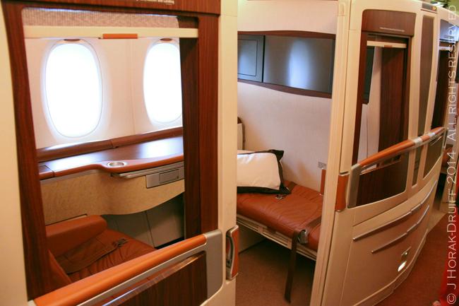 SingaporeAirlinesFirstClassSuite