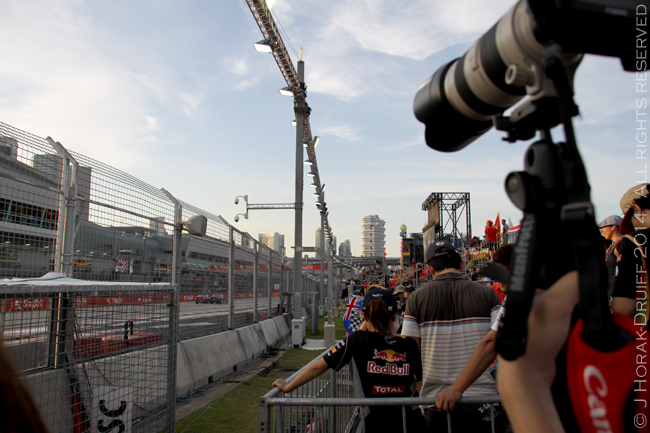 9 tips for making the most of the Singapore Grand Prix