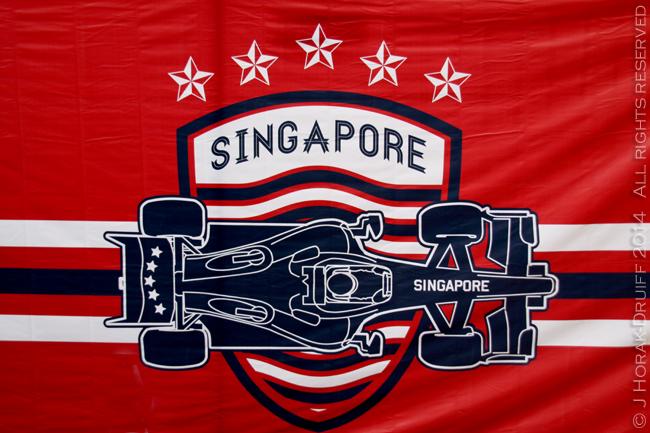 SingaporeF1TitleRed © J Horak-Druiff 2014