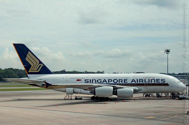 SingaporeAirlinesAirbusA380