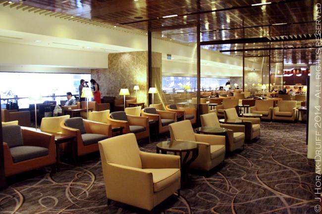 SingaporeAirlinesChangiLounge