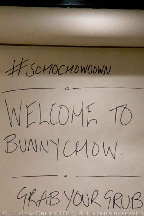 BunnychowWelcome