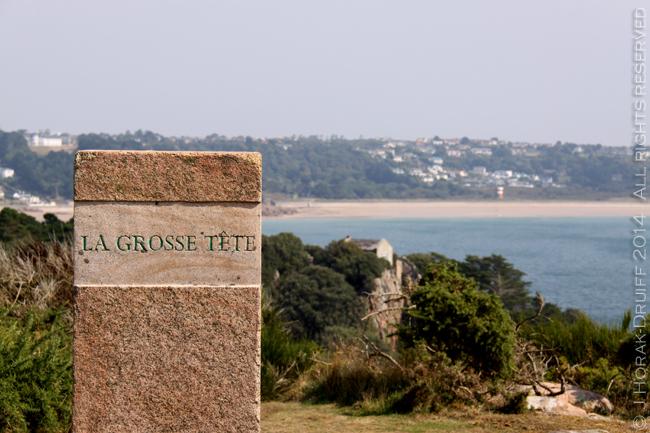 JerseyCliffsSignpost