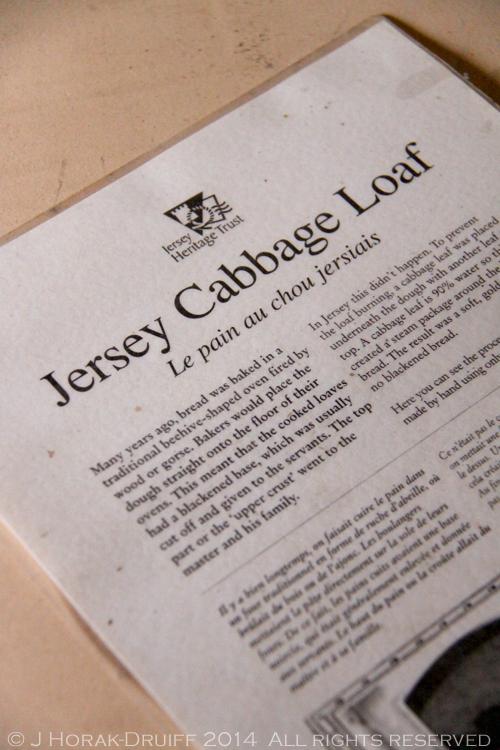 JerseyHamptonneCabageLoaf