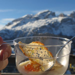 A Gourmet Ski Safari in the Dolomites
