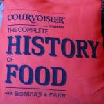 The Complete History of Food with Courvoisier and Bompas & Parr