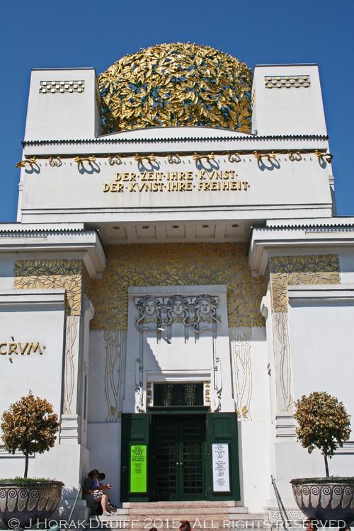 ViennaSecessionHouse