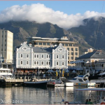 Cape Town – a culinary snapshot
