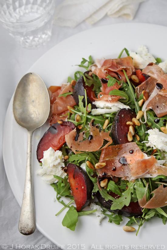Plum SaladFinal