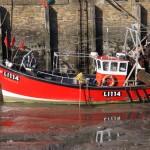 WhitstableHarbourBoat