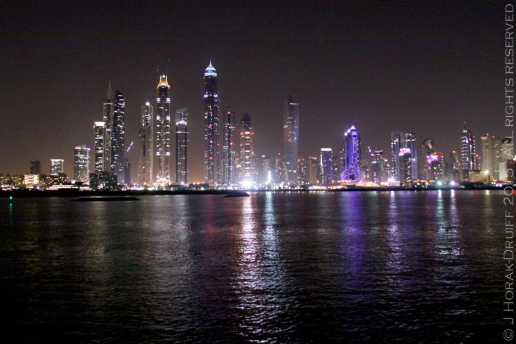 DubaiNightCityscape