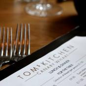 Tom's Kitchen (Canary Wharf)