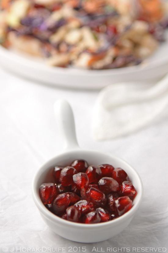 ColeslawPomegranate