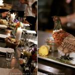 Brasserie Blanc's seasonal game menu