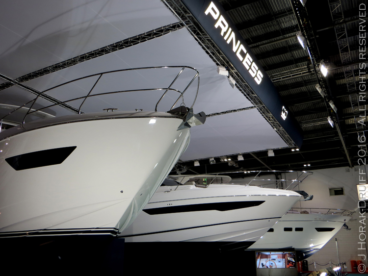 London-Boat-Show-Princess-Stand