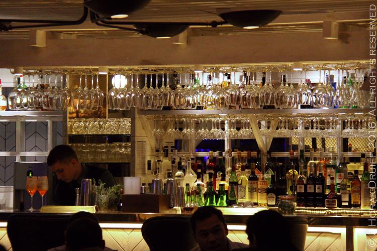Bouillebaisse-Bar