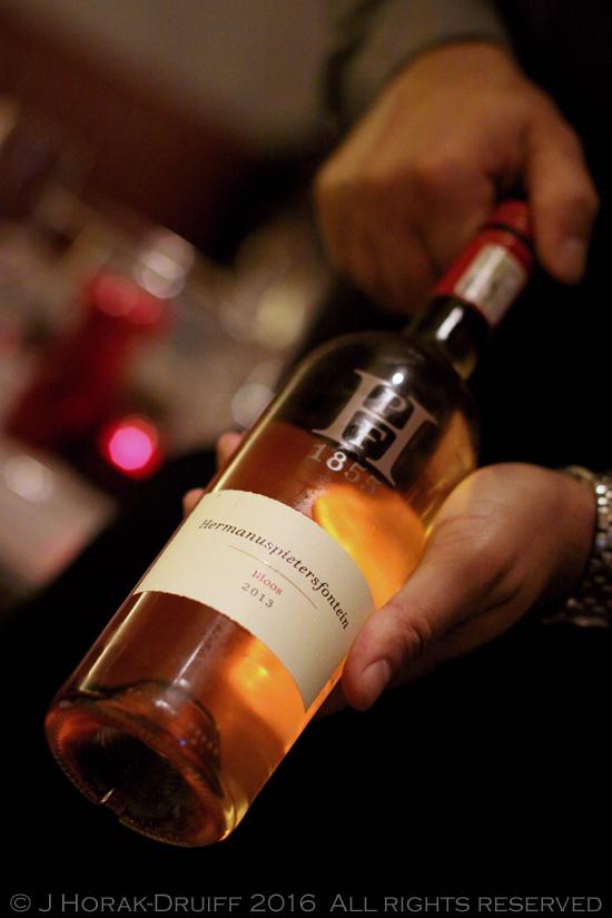 Bouillebaisse-Wine