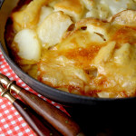 Tartiflette – an Alpine treat
