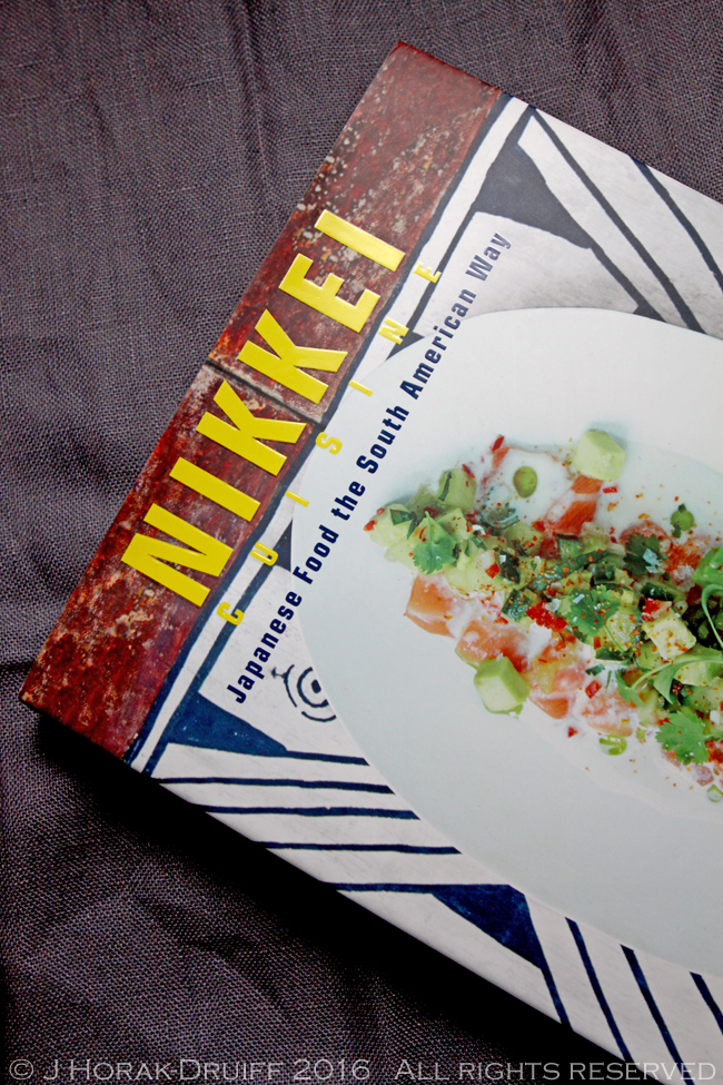 Nikkei-Cuisine