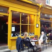 Shepherd Market Wine House – a hidden treasure in Mayfair