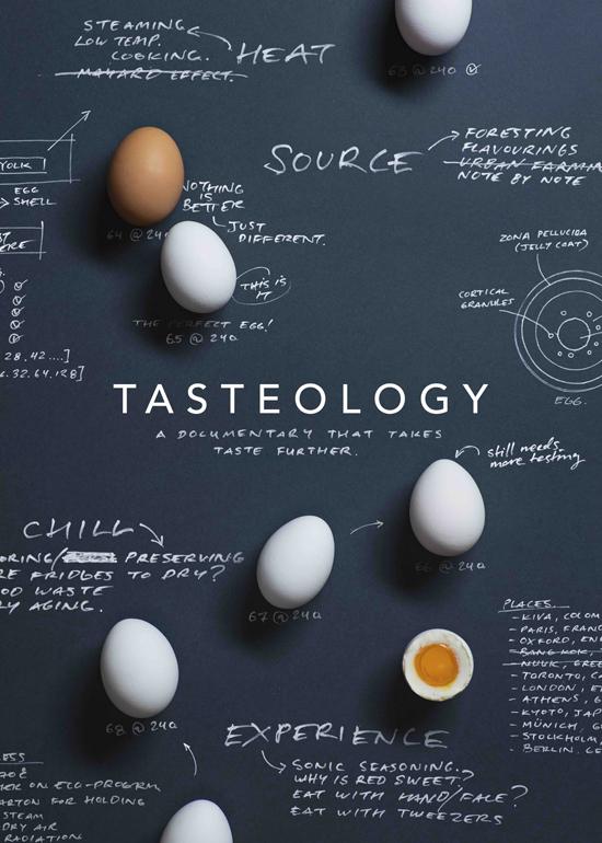 tasteology-title