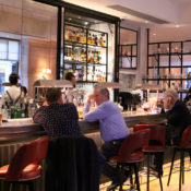 108 Brasserie review