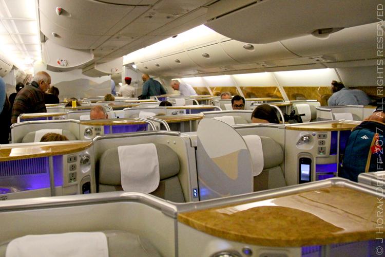 EmiratesBusinessClassCabin1
