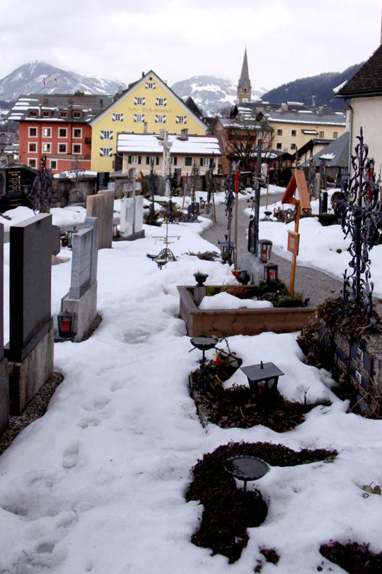 KitzbuhelCemetery