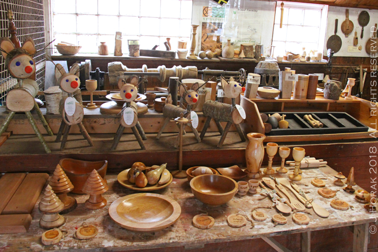 Wales-Gower-Heritage-Centre-Woodwork
