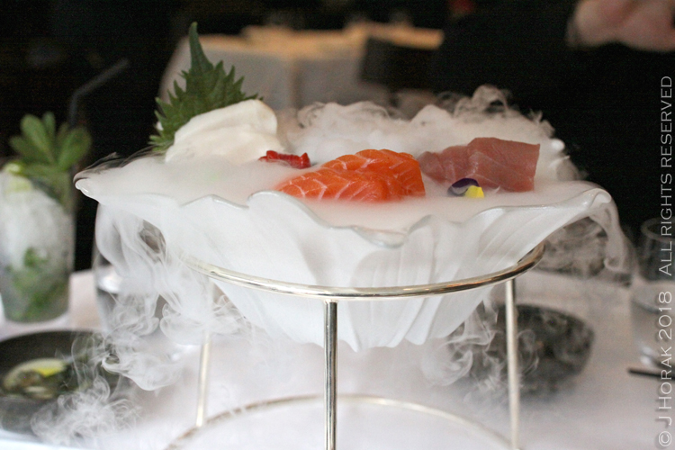 Devonshire_Club_Sushi_brunch_Sashimi1