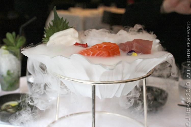Devonshire_Club_Sushi_brunch_Sashimi1